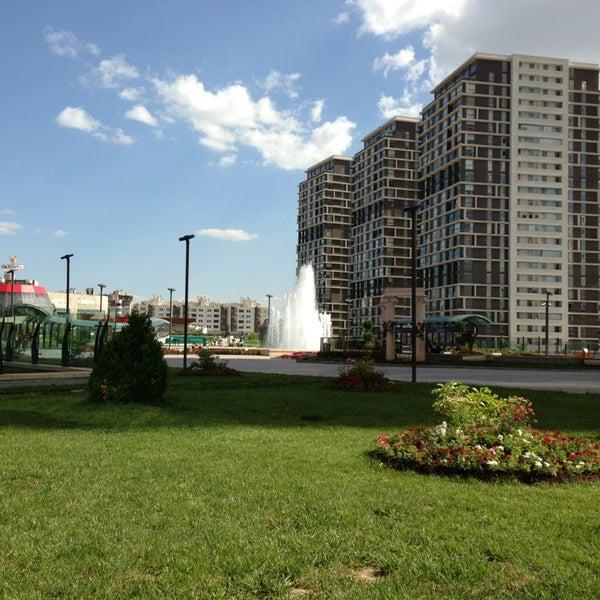 5/20/2013 tarihinde Esra O.ziyaretçi tarafından Atlantis Alışveriş ve Eğlence Merkezi'de çekilen fotoğraf