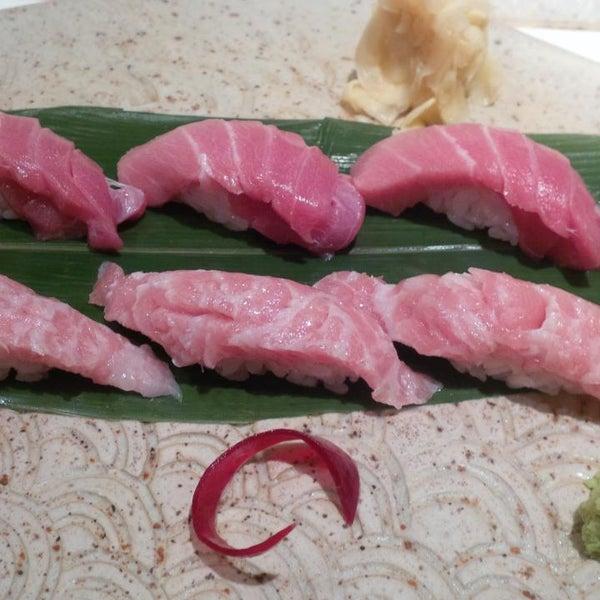 Photo prise au Sushi Zen par Rob P. le8/6/2014