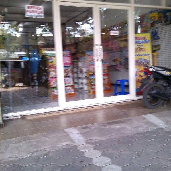 Toko Mainan Bintang Kecil Toy Game Store In Malang
