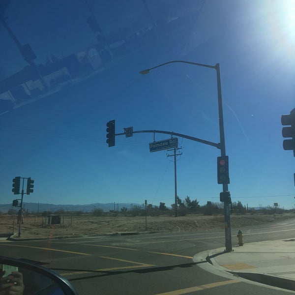 City of Victorville - City