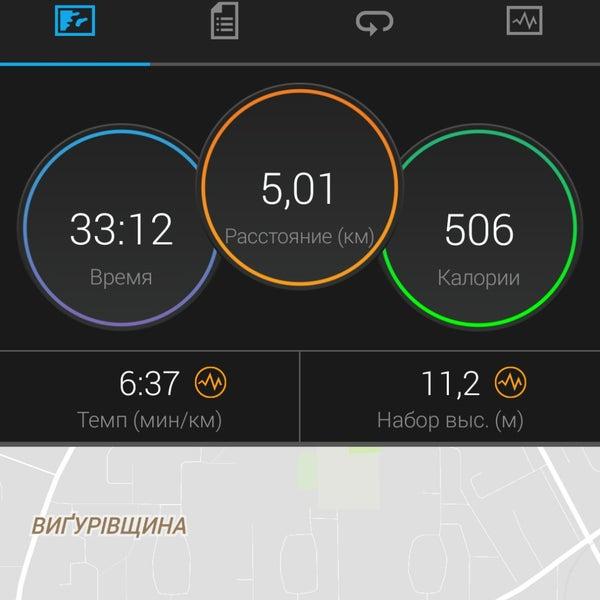 รูปภาพถ่ายที่ Троєщинський канал โดย Gennadii P. เมื่อ 5/23/2018