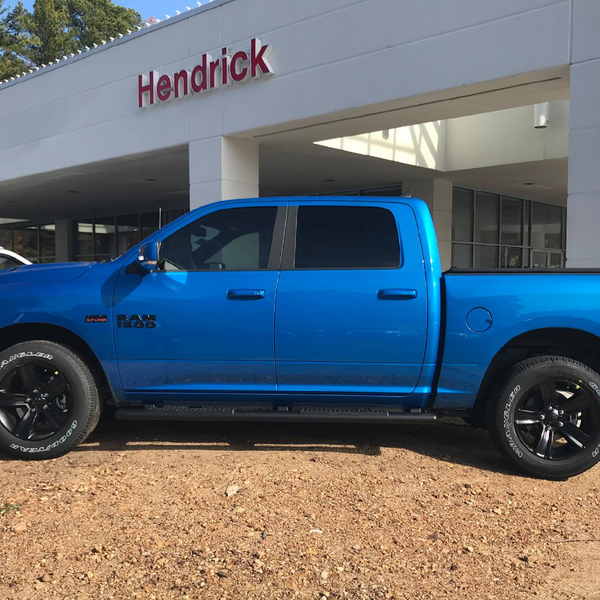 Hendrick Dodge Cary >> Photos At Hendrick Dodge Ram Fiat Cary Nc