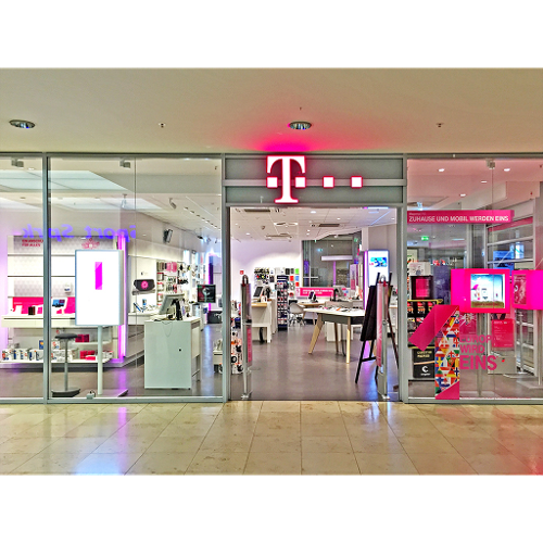 Telekom laden hamburg