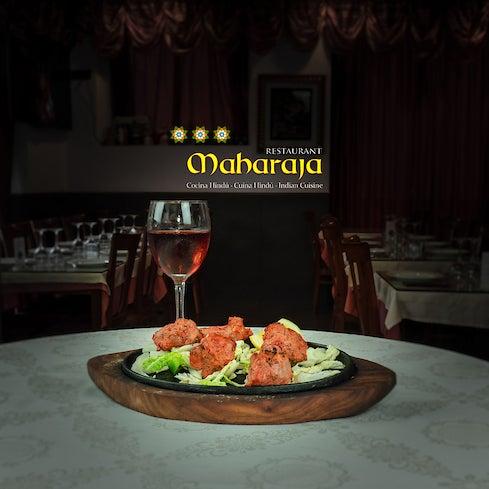 4/23/2020에 Business o.님이 Maharaja에서 찍은 사진