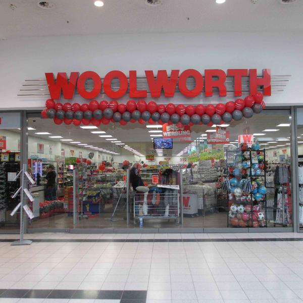 woolworth schleswig