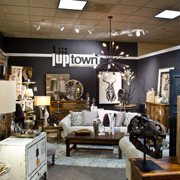 Hom Furniture Downtown Sioux City