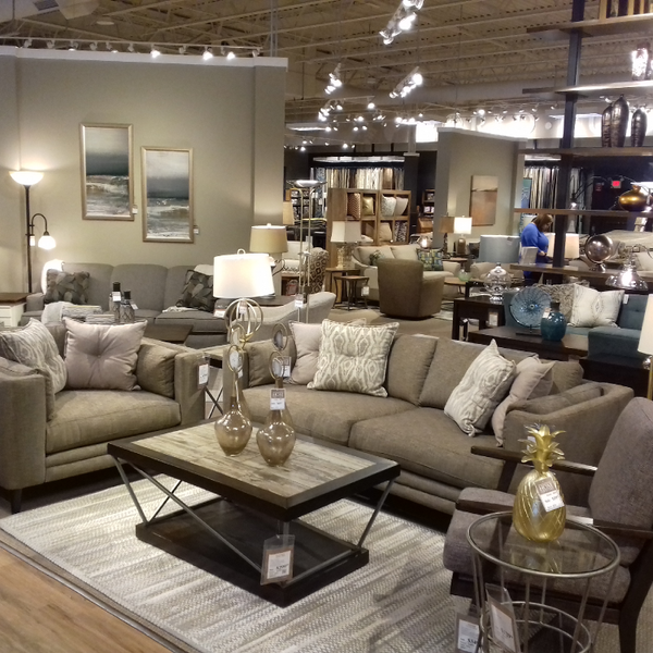 Photos at HOM Furniture - Furniture / Home Store in Onalaska
