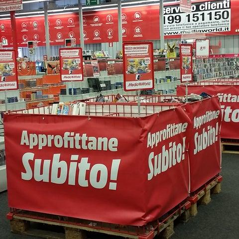 Photos At Media World Lucca Toscana