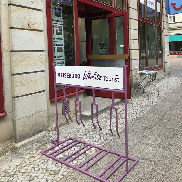 wörlitz tourist berlin
