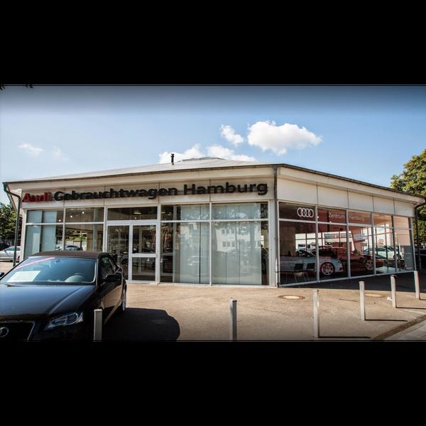 photos at audi gebrauchtwagen hamburg - auto dealership in hamburg