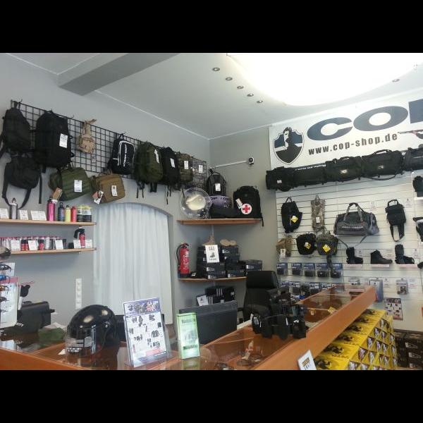 Fotos Bei Cop Shop Haidhausen Süd 8 Besucher
