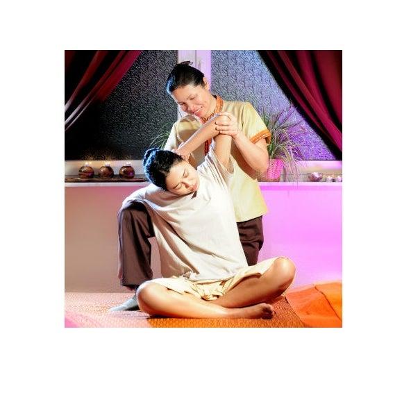 Baden baden massage thai Sabaijai Thai