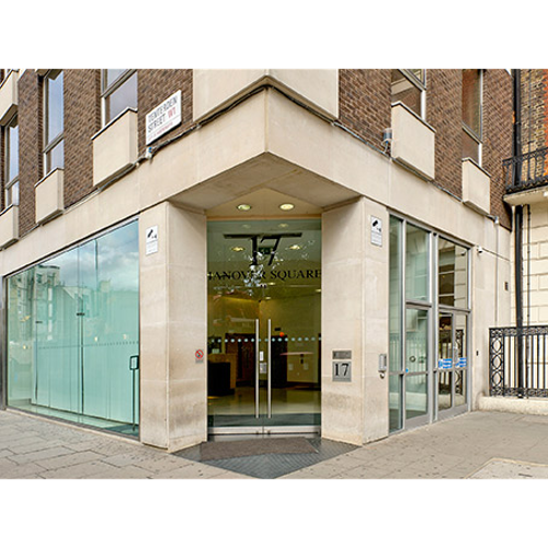 Photos at Regus - London, Hanover Square - No 17 - Mayfair