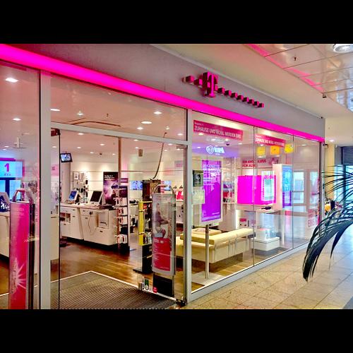 Photos At Telekom Shop Mobile Phone Shop In Frankfurt