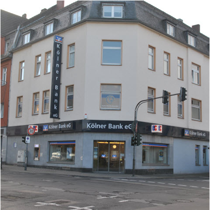 Postbank Rodenkirchen