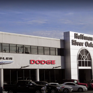River Oaks Dodge >> Photos At Helfman River Oaks Chrysler Jeep Dodge