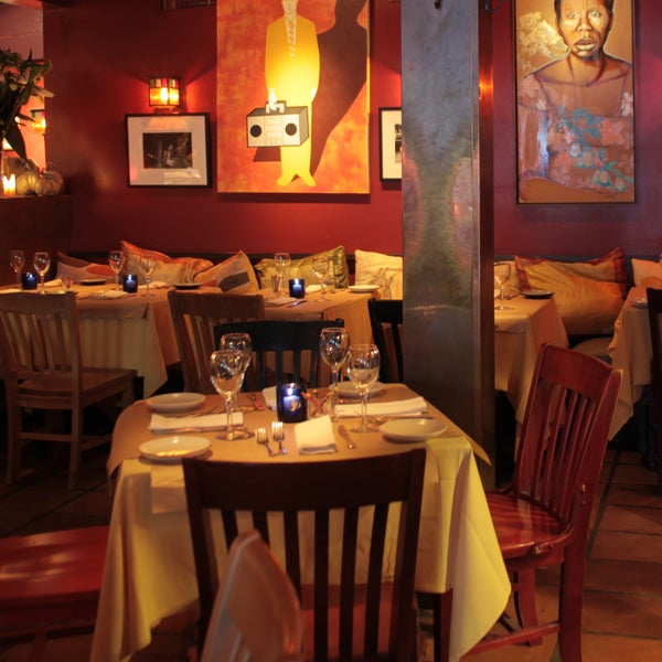 Foto diambil di Pace Restaurant oleh Pace Restaurant pada 8/26/2014