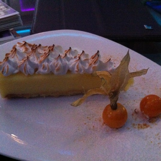 Снимок сделан в Cafe Studio 89,5fm пользователем Natalia E. 11/21/2012