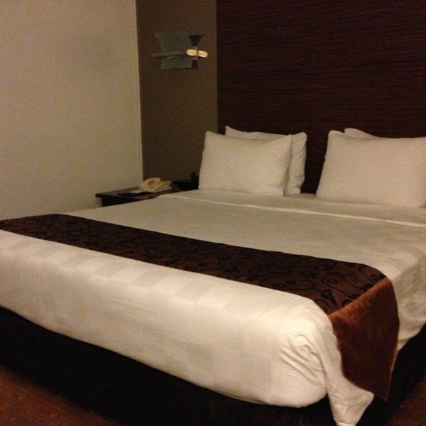 Jakarta Airport Hotel 23 Tips