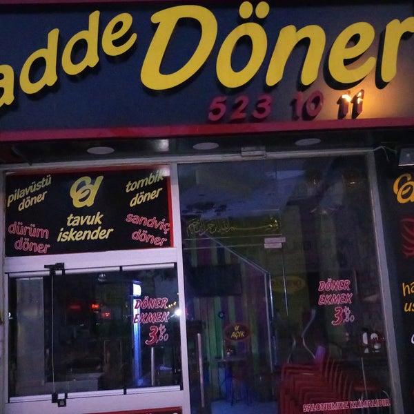 Photos At Cadde Döner Restaurant