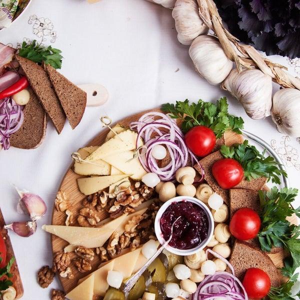 Photos At Familia Bistro Kuchnia Wileńska śródmieście