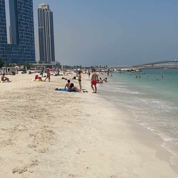 6/10/2021にAbdulaziz 🦅がThe Beachで撮った写真