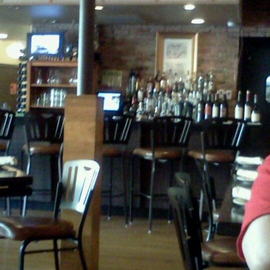 6/21/2012にAnnMarie W.がSouthport & Irvingで撮った写真