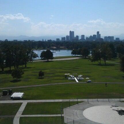 รูปภาพถ่ายที่ Denver Museum of Nature and Science โดย Cameron J. เมื่อ 8/4/2012