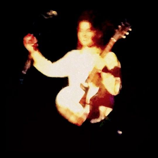 Снимок сделан в The Cannery Ballroom пользователем Tim F. 4/22/2012