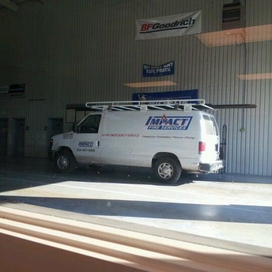 Ford Dealership Waco Tx