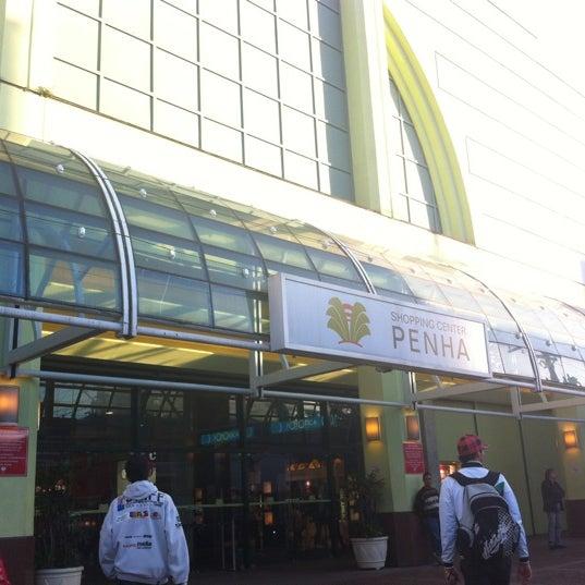 11/1/2011 tarihinde Victor T.ziyaretçi tarafından Shopping Center Penha'de çekilen fotoğraf