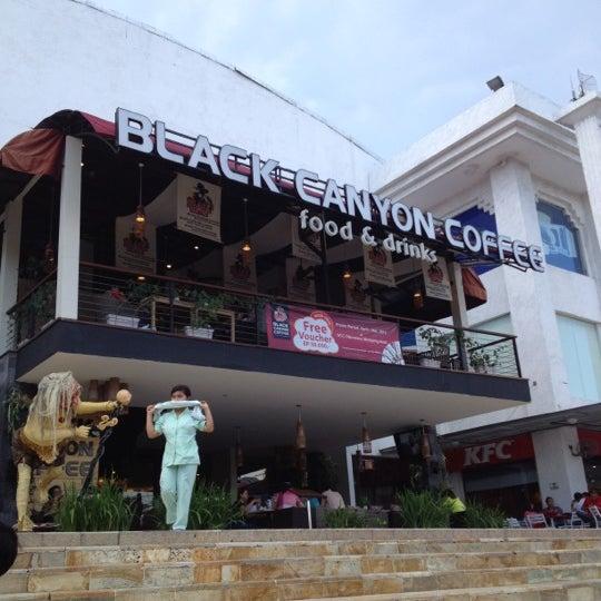 Photos at Black Canyon Coffee - 69 tips