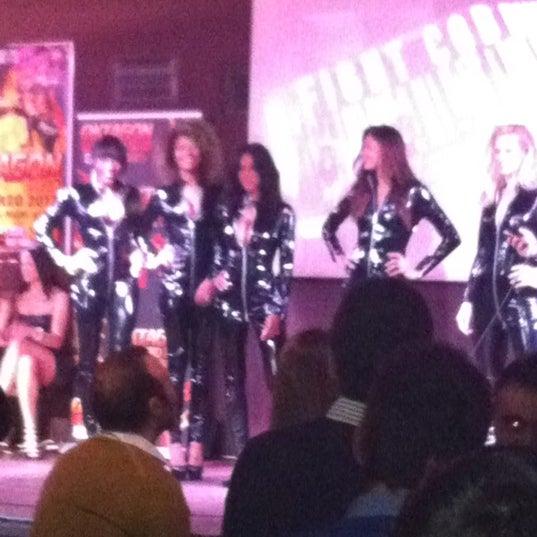 รูปภาพถ่ายที่ Bobino Club โดย DIEGO F. เมื่อ 3/21/2012