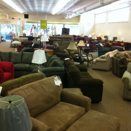 Photo Taken At P S Furniture And Mattress Gallery By Kristen H On