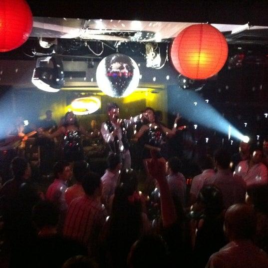 รูปภาพถ่ายที่ Olimpia V.I.P Club โดย Murat K. เมื่อ 5/13/2011