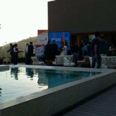 Foto tomada en Hotel Noi por Carlos P. el 12/5/2011