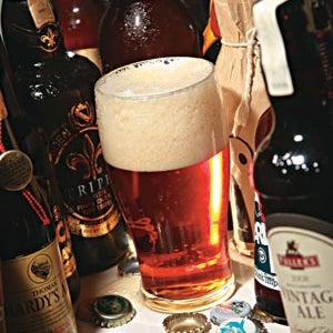 Da premiada carta com 130 rótulos de cerveja, as escocesas Tactical Nuclear Penguin e Sink the Bismark têm, respectivamente, 32% e 41% de teor alcoólico.