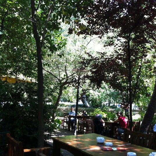 Foto diambil di Kavaklı Park oleh Köksal K. pada 6/10/2012