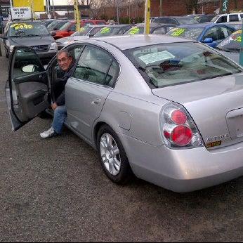 Empire Auto Sales >> Photos At Empire Auto Sales Automotive Shop In Little Ferry