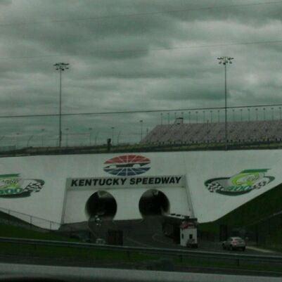 9/30/2011にDomineque T.がKentucky Speedwayで撮った写真