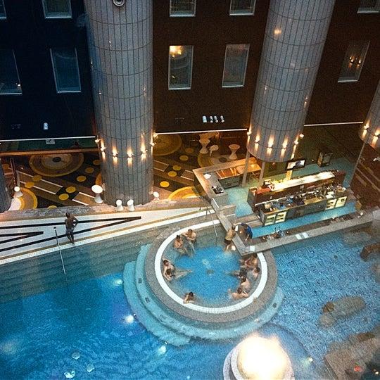 Tallink Spa & Conference Hotel Kokemuksia