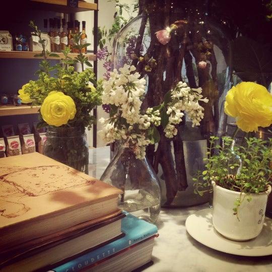 5/3/2012にLisa S.がHaven's Kitchenで撮った写真