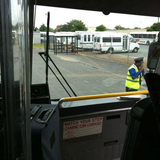 Photos at Greyhound Bus Terminal - 58 visitors