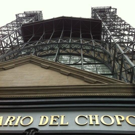 Photo prise au Museo Universitario del Chopo par Andru Я. le6/21/2012