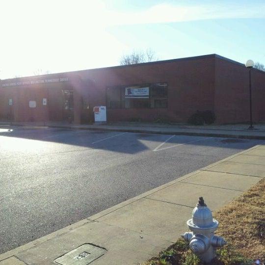 Millington Post Office