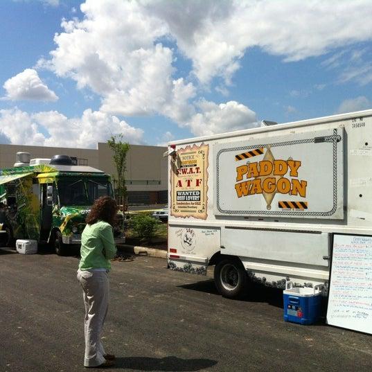Photo prise au Eldorado Gaming Scioto Downs par Chas K. le5/9/2012