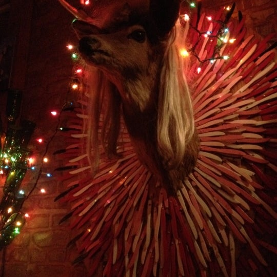 Снимок сделан в Barramundi Bar пользователем jody c. 3/2/2012