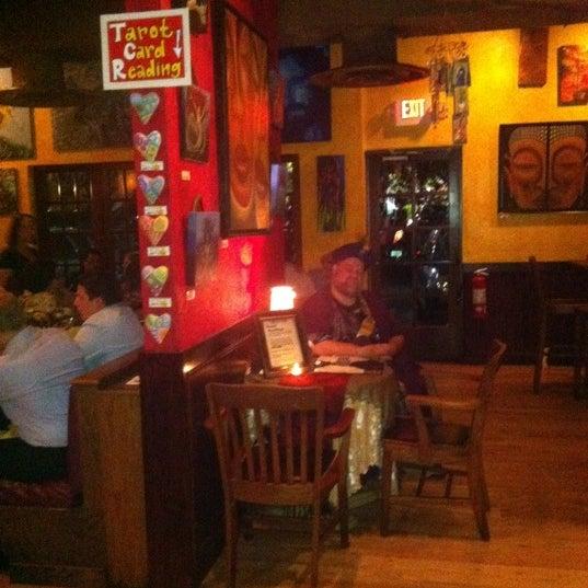 Foto diambil di Café Tu Tu Tango oleh Tara C. pada 10/18/2011