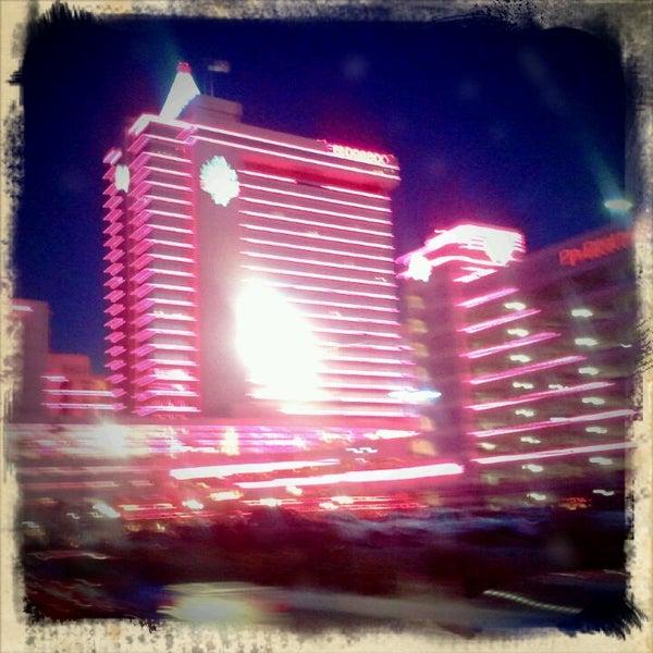 Снимок сделан в Eldorado Resort Casino пользователем Joseph C. 12/2/2011