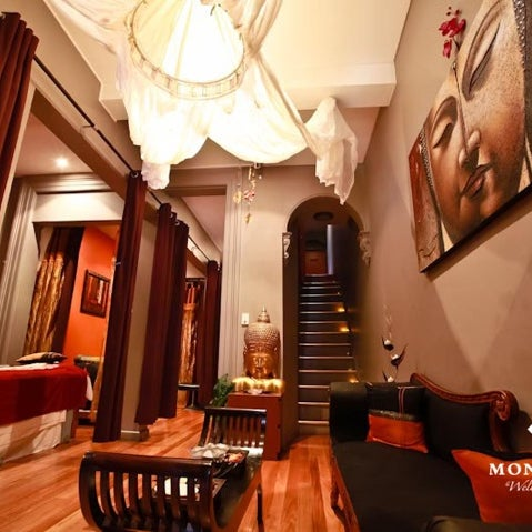 Massage parlour surry hills